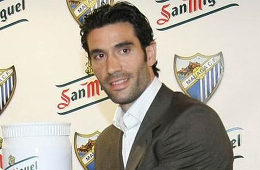 Фернандо Санс, elmalagacfcom.blogspot.com