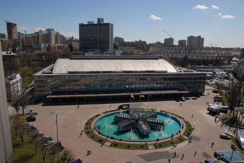 """Олександр Прокопенко: """"Палац Спорту – це високотехнологічна споруда з новими можливостями"""""""