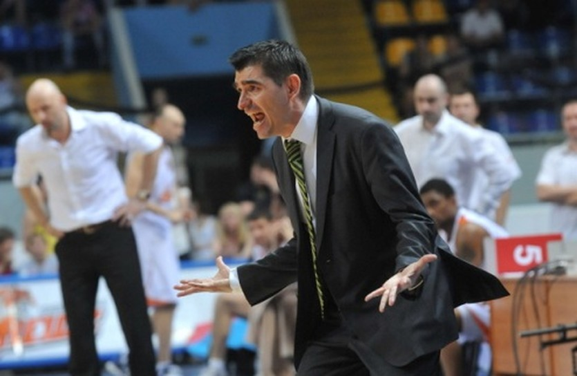 Хосеп Беррокаль, фото Валерия Дудуша, iSport.ua