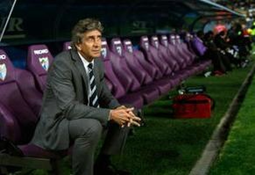 Мануэль Пеллегрини, football-espana.net