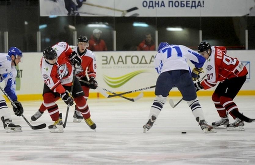 фото ХК Донбасс