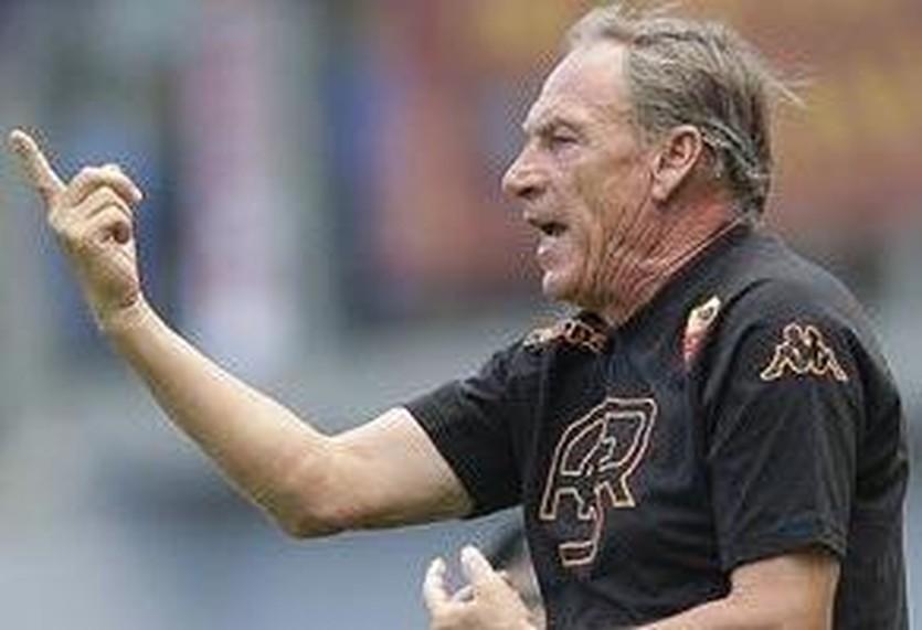 Зденек Земан, football-italia.net