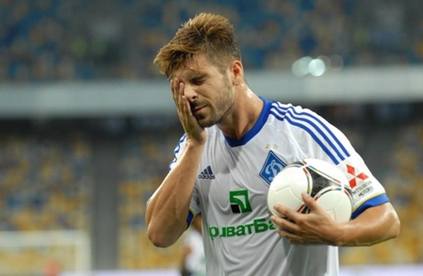 Мигель Велозу, фото И.Хохлова, football.ua