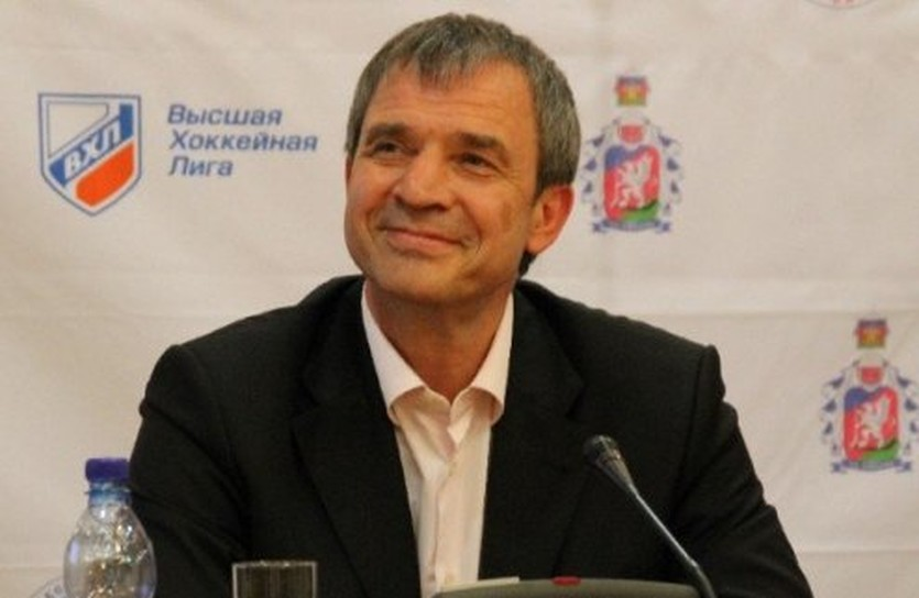 Андрей Пятанов, yuga.ru