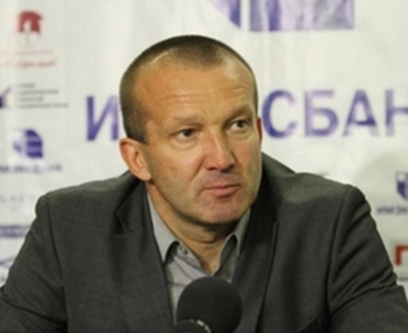 Роман Григорчук, фото ФК Заря
