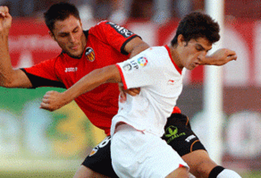 Диего Перотти, football-espana.net