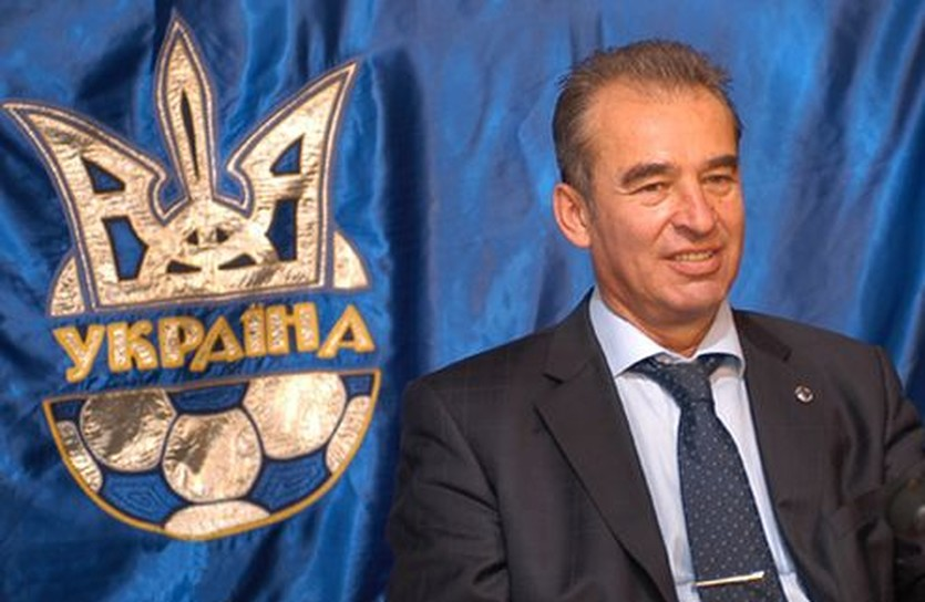 Геннадий Лисенчук, ffu.org.ua