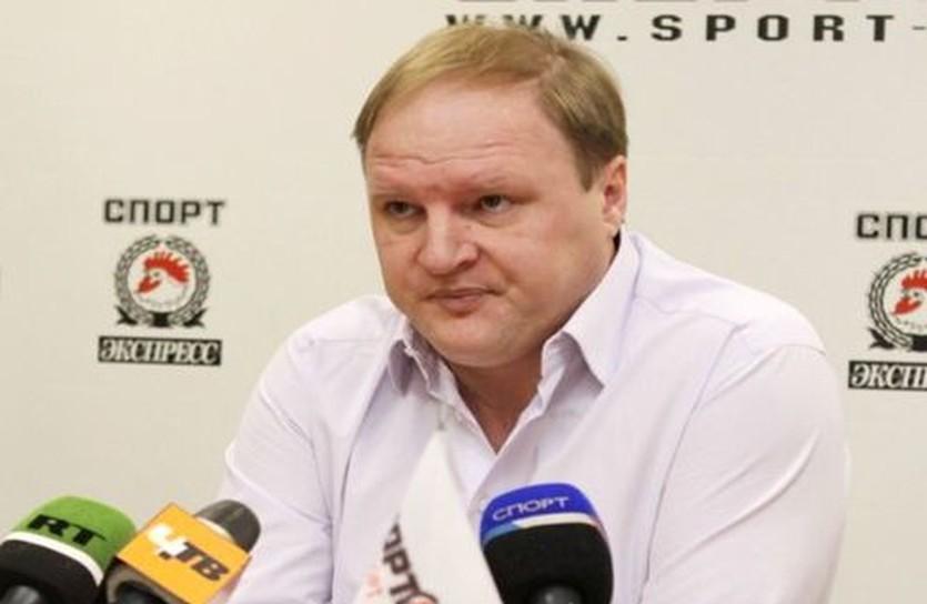 Владимир Хрюнов, allboxing.ru