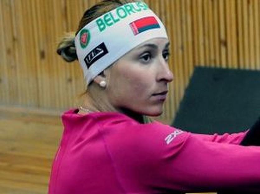 Анастасия Дуборезова, sportpanorama.by