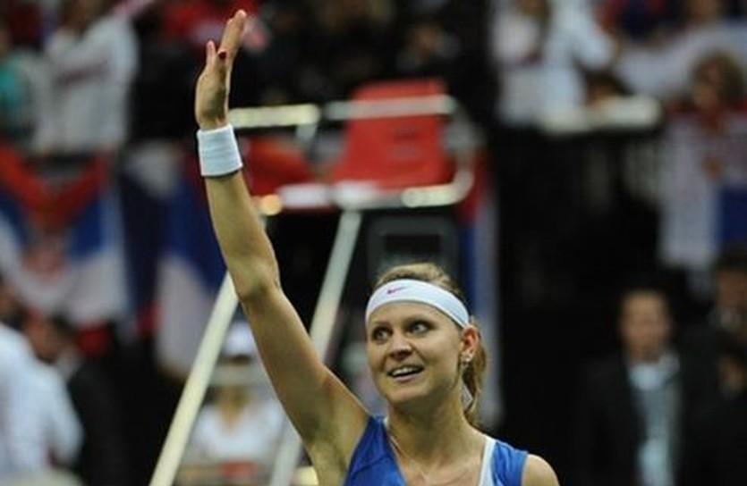 Победа Шафаржовой стала ключевой, fedcup.com