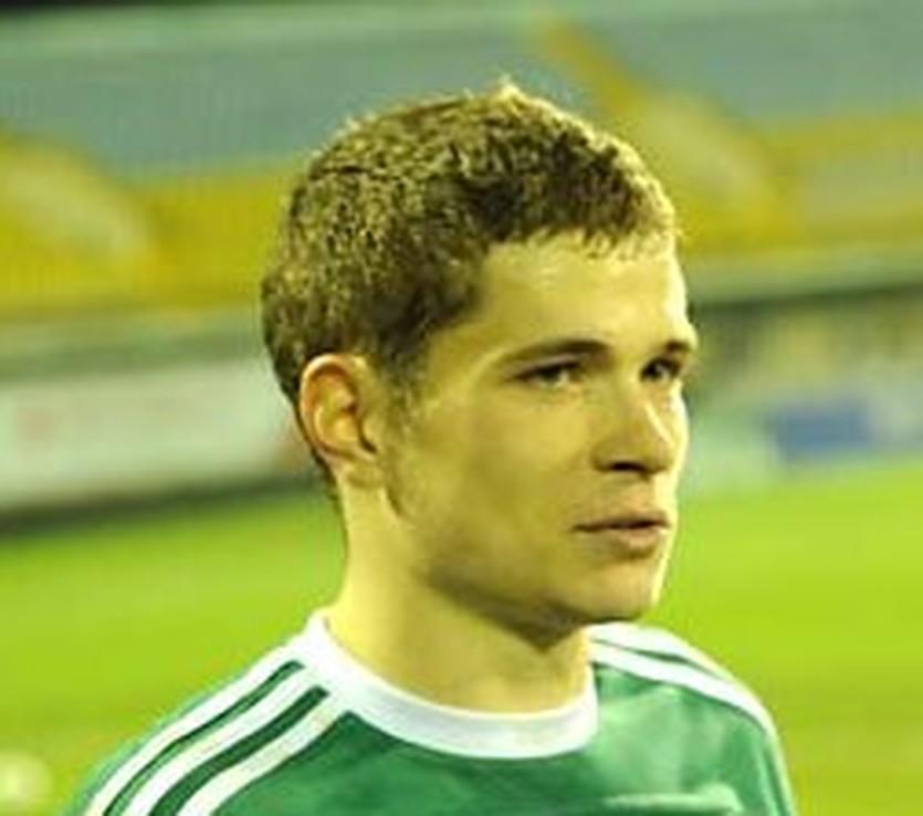 Артем Громов, фото ФК Ворскла