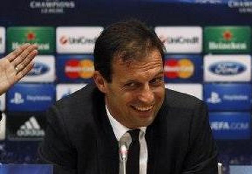 Массимо Аллегри, football-italia.net