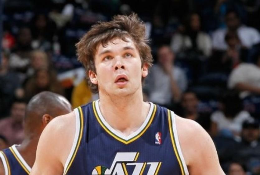 Кирилл Фесенко, NBA.com