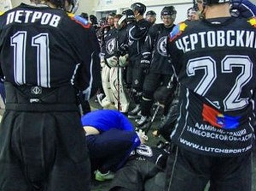 фото Советский Спорт