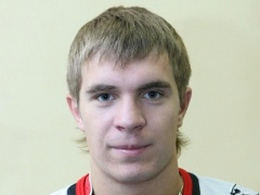 Артем Кислый, belarushockey.com
