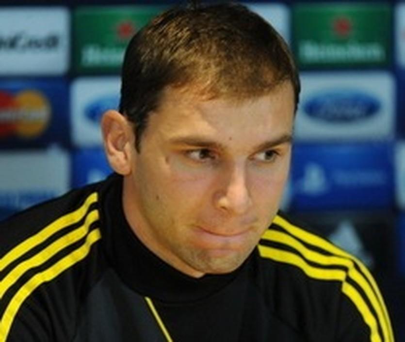 Бранислав Иванович, фото ФК Шахтер