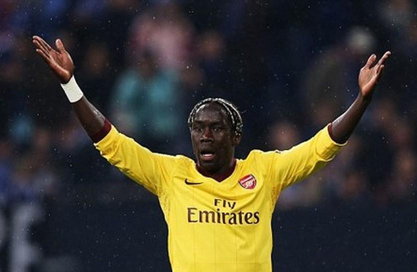 Бакари Санья, Getty Images