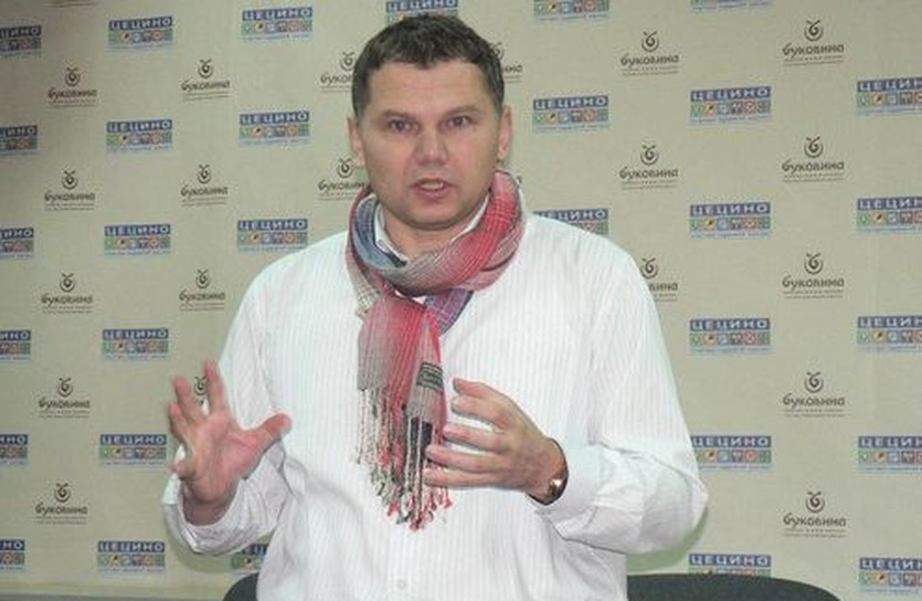 Игорь Гоцул, sportbuk.com