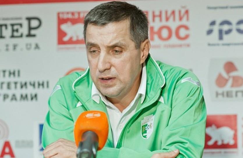 Станислав Гончаренко, фото НФК Ураган