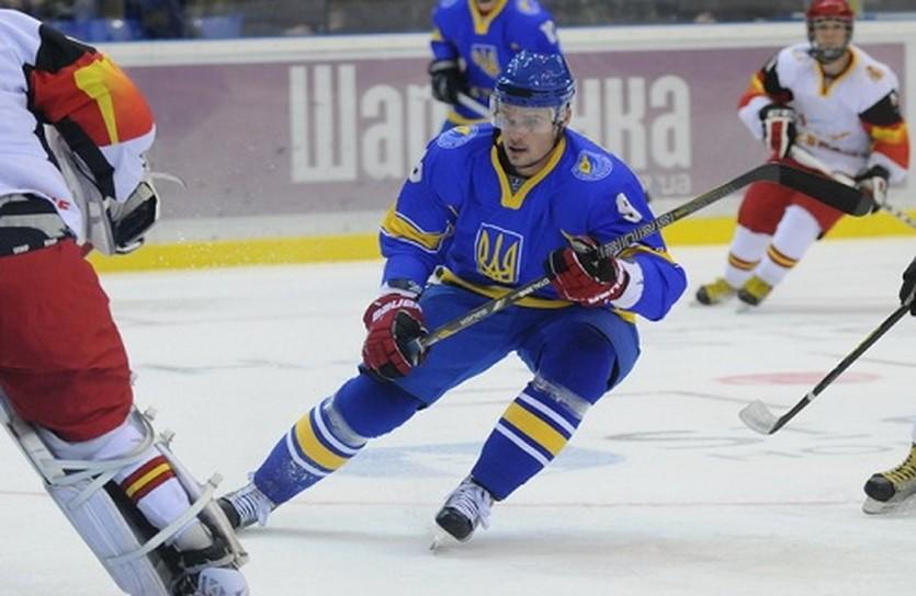 Алексей Поникаровский, фото iSport.ua