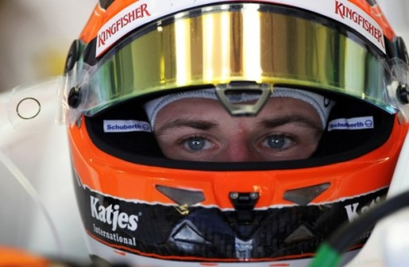 Нико Хюлькенберг, motorsport.com
