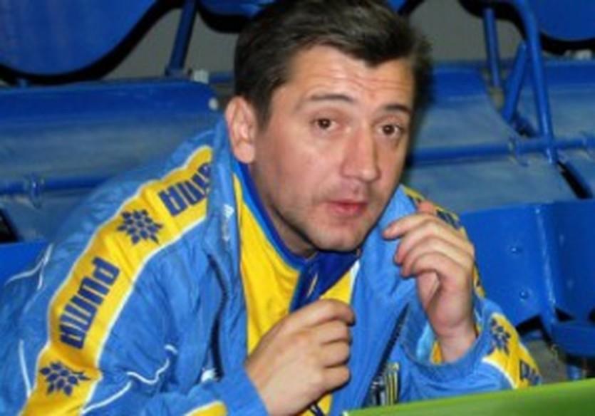 После матча Украина — Польша погиб журналист