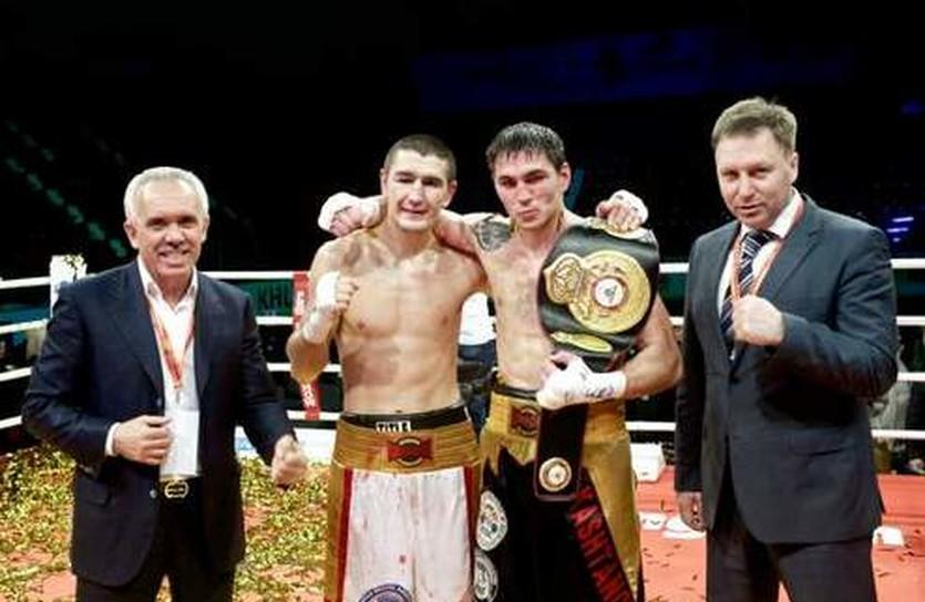 Фото union-boxing.com