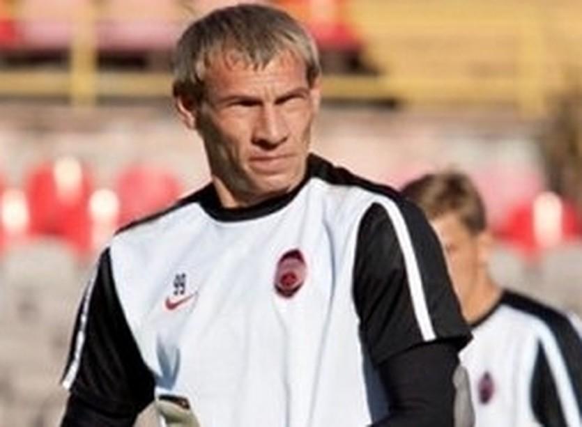 Игорь Шуховцев, фото ФК Металлист