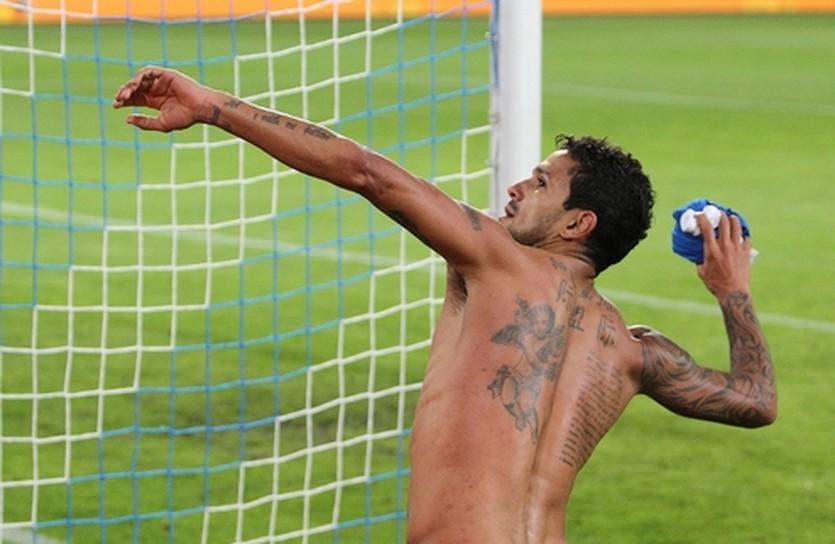 Матеус, фото С.Ведмидя, football.ua