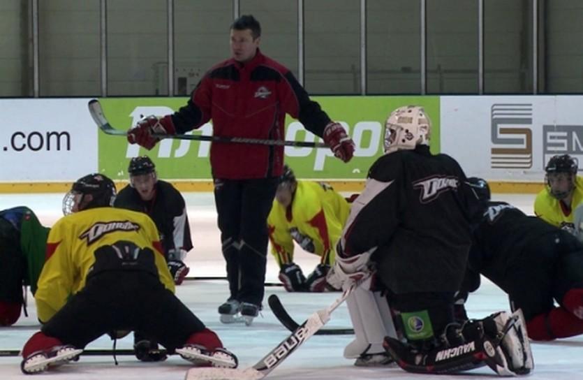 фото ТК Хоккей