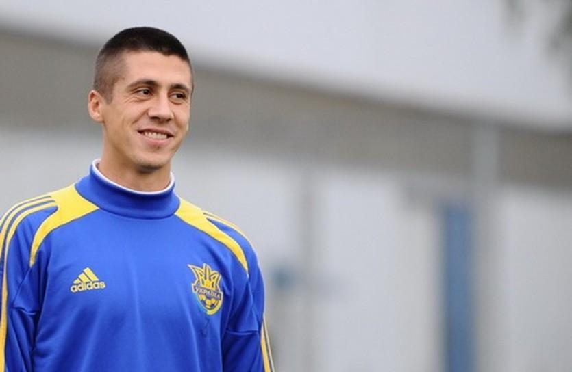Евгений Хачериди, фото И.Хохлова, football.ua
