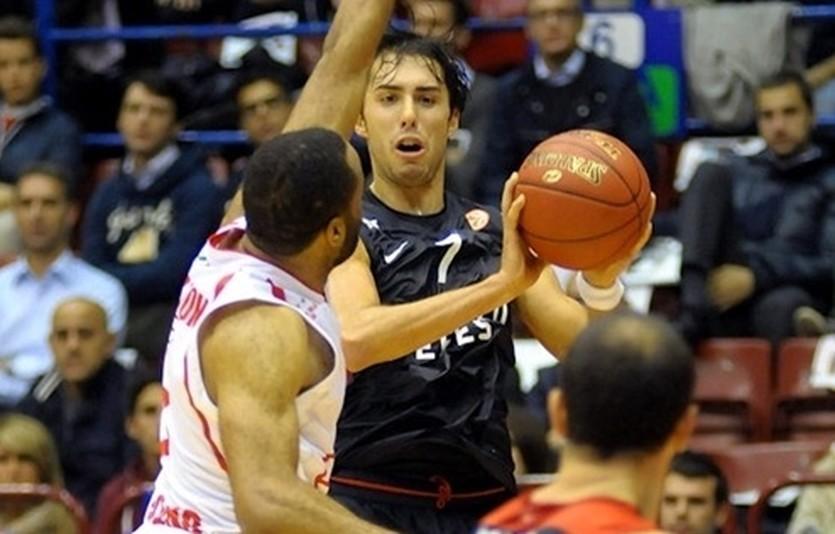 Вуячич стал героем матча в Турции, фото euroleague.net