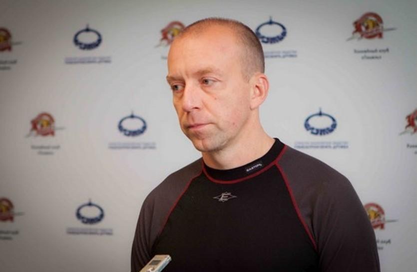 Андрей Скабелка, hcgomel.com