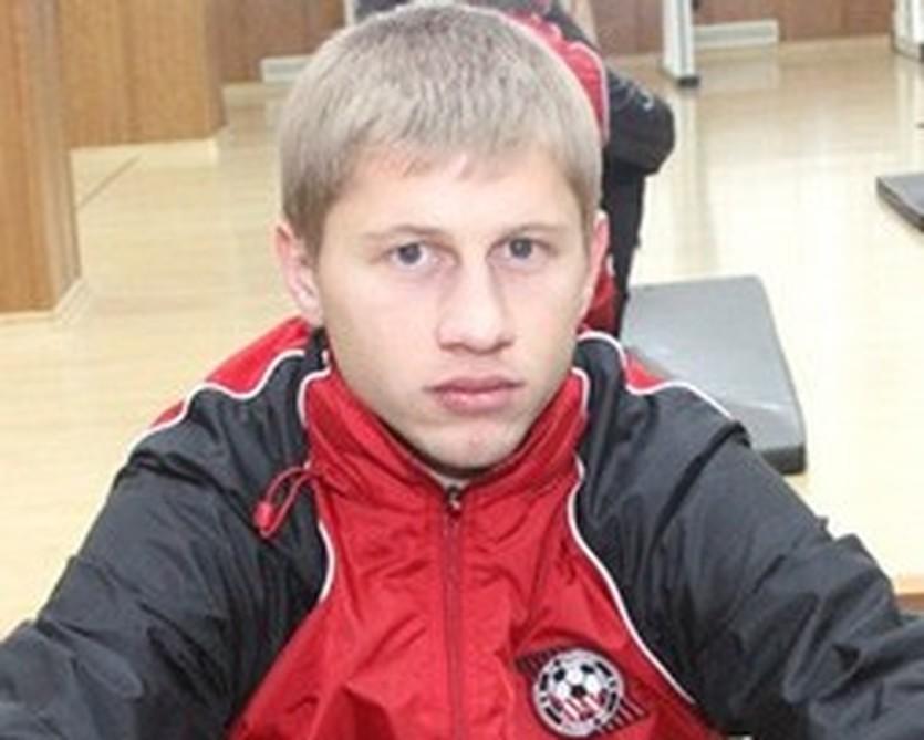 Валерий Федорчук, фото ФК Кривбасс
