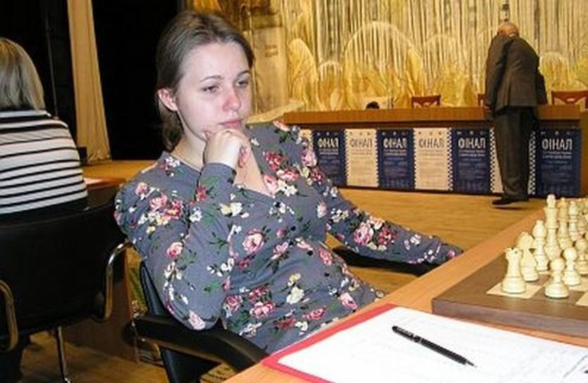 Мария Музычук, ukrchess.org.ua