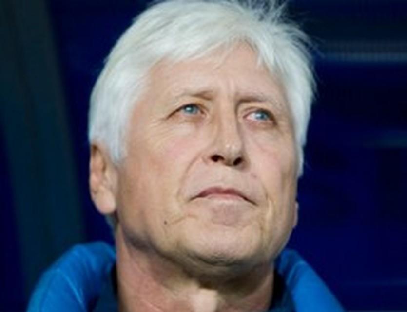 Иван Балан, фото ФК Днепр