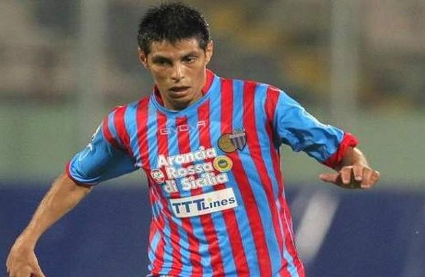 Пабло Сезар Баррьентос, goal.com