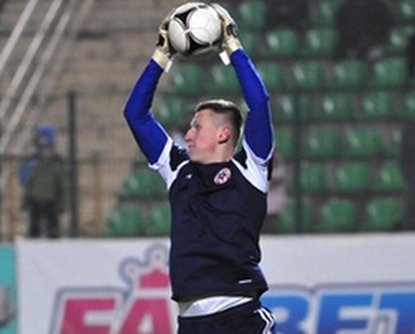 Сергей Литовченко, фото ФК Волынь