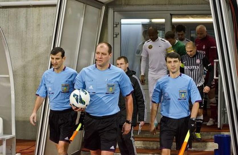 Фото Б.Дворного, Football.ua