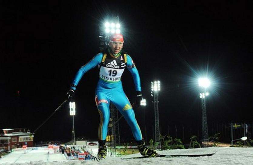Елена Пидгрушная, Getty Images