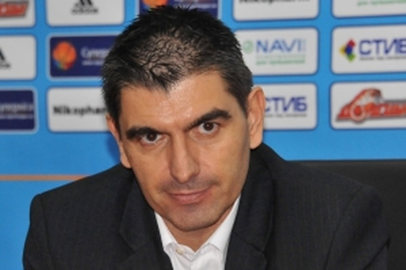 Хосеп Беррокаль, фото БК Донецк