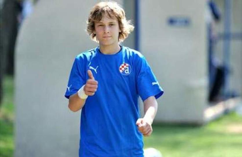 Ален Халилович, goal.com