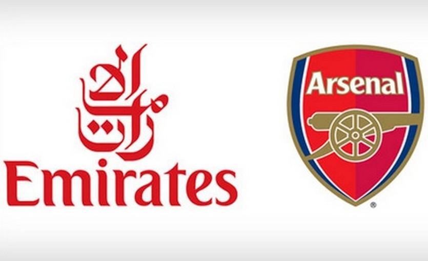 Эмирейтс и Арсенал, arsenal.com