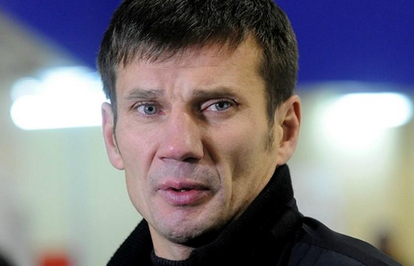Игорь Андрющенко, hcdonbass.com