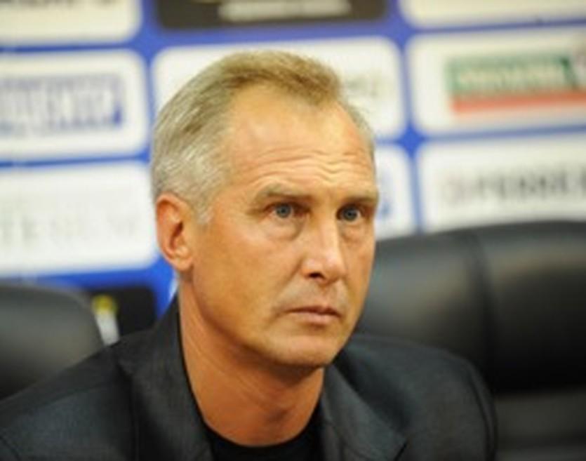 Сергей Свистун, фото ФК Ворскла