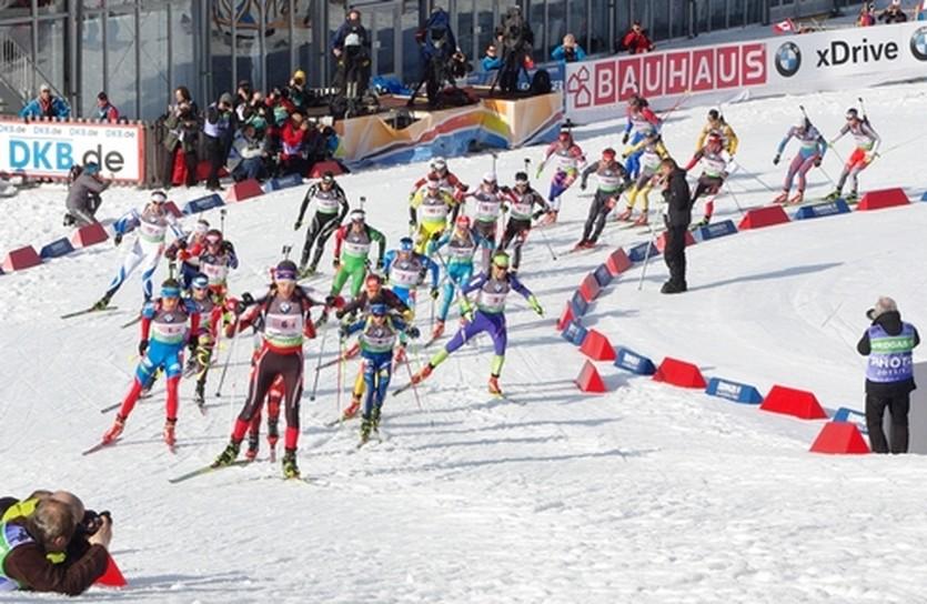 Старт нового сезона уже на носу, fasterskier.com