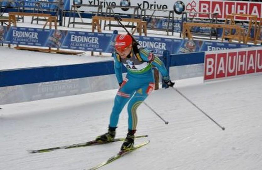 Инна Супрун, biathlon.com.ua