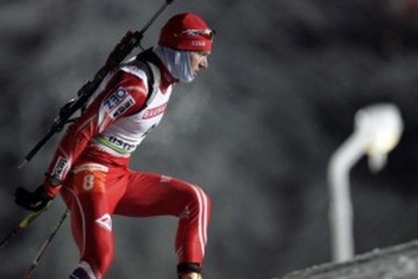 Михал Шлезингр, Reuters