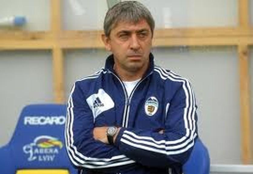 Александр Севидов, karpatnews.in.ua