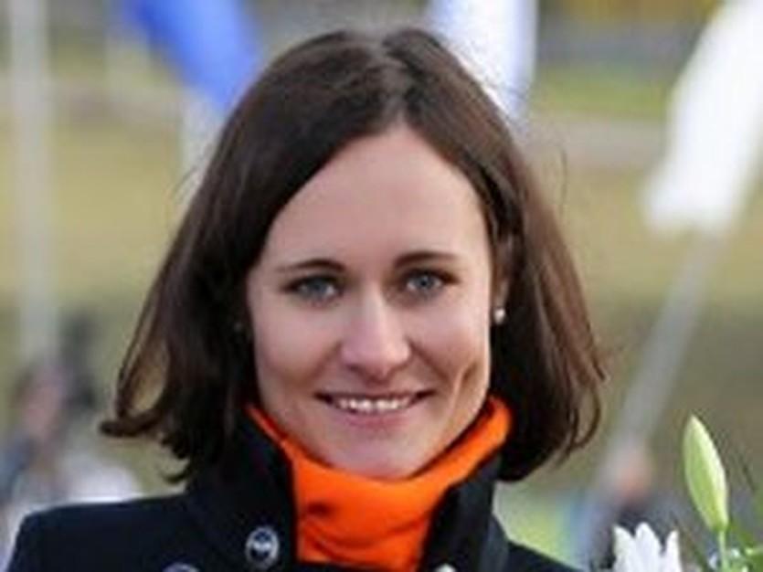 Людмила Ананько, sportpanorama.by